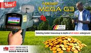 MEGA G3 -Powerful Metal & Gemstones Detector