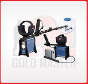 GPX 4500-Gold & Metal Detector from Minelab