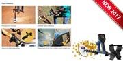 GOLD MONSTER 1000- A Super Detector for Gold & Metals