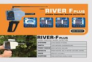 GerDetect RIVER F-World's Best Water Finder