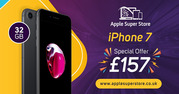 Buy iPhone 7 in just £ 157 from apple super store
