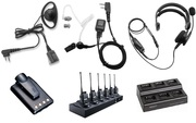 Two Way Radio Hire Giving Your Team the Tools They Need To Stay